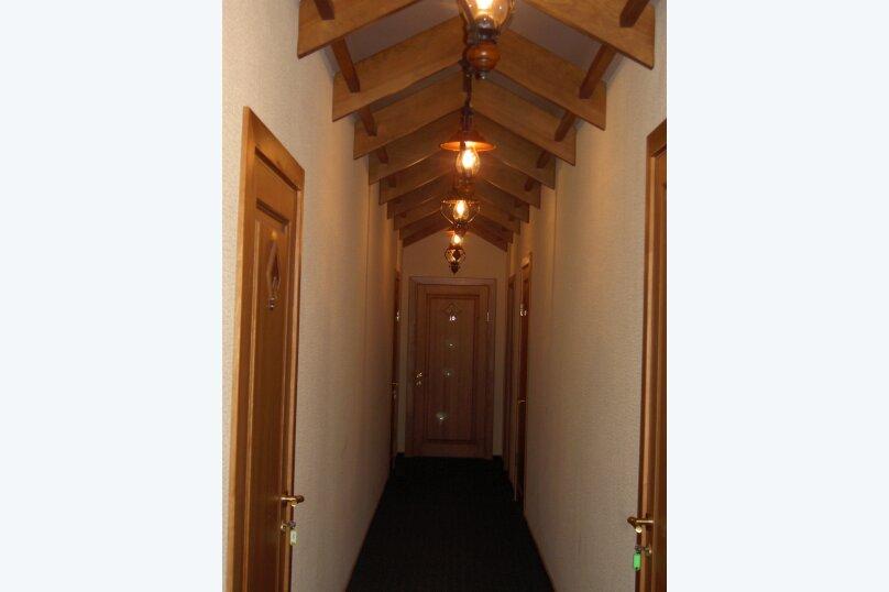 """Мини-отель """"Соловьиная роща"""", Сибирская улица, 74 на 13 номеров - Фотография 27"""