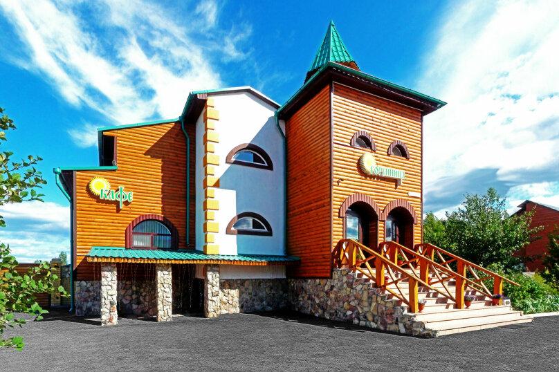 """Мини-отель """"Соловьиная роща"""", Сибирская улица, 74 на 13 номеров - Фотография 1"""