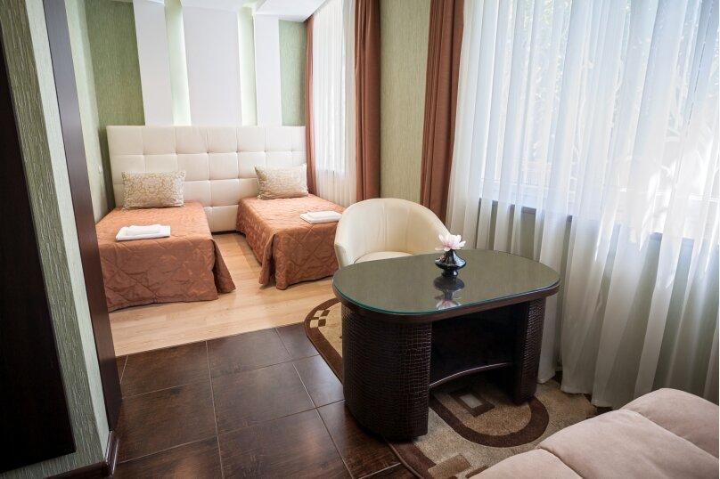 """Мини-отель """"Гранд флер"""", улица Терлецкого, 1Г на 11 номеров - Фотография 21"""