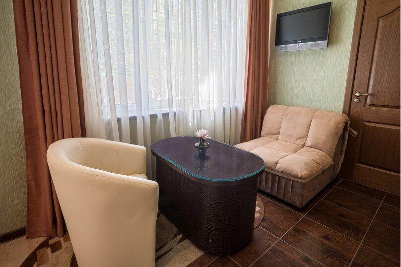 """Мини-отель """"Гранд флер"""", улица Терлецкого, 1Г на 11 номеров - Фотография 22"""