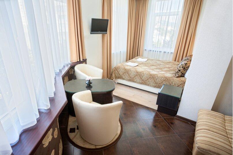 """Мини-отель """"Гранд флер"""", улица Терлецкого, 1Г на 11 номеров - Фотография 18"""