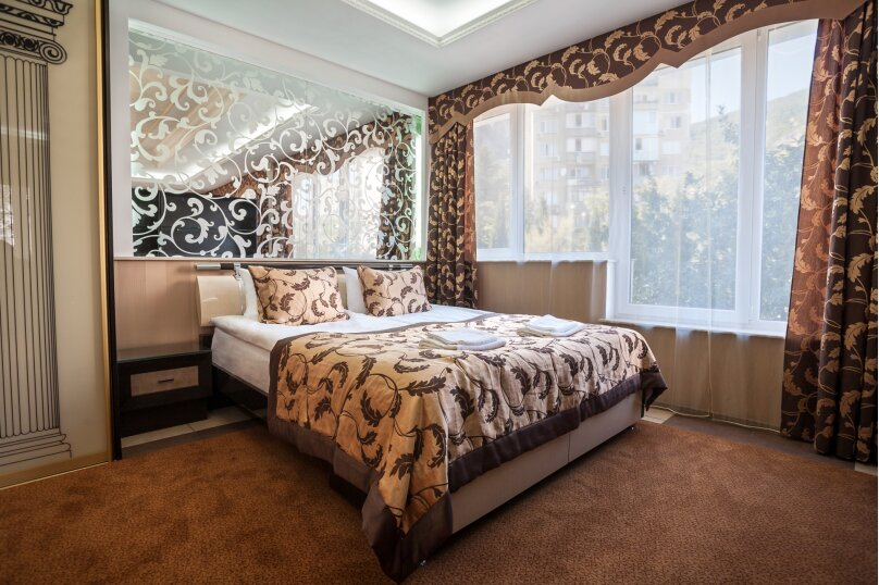 """Мини-отель """"Гранд флер"""", улица Терлецкого, 1Г на 11 номеров - Фотография 11"""