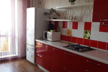 2-комн. квартира, 60 кв.м. на 4 человека, Максютова, Набережные Челны - Фотография 1