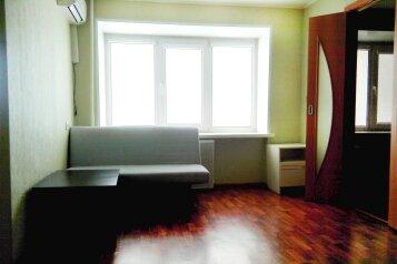 2-комн. квартира, 42 кв.м. на 4 человека, проспект Октября, 82, Октябрьский район, Уфа - Фотография 1
