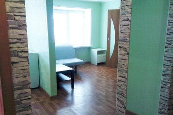 2-комн. квартира, 42 кв.м. на 4 человека, проспект Октября, 82, Октябрьский район, Уфа - Фотография 4