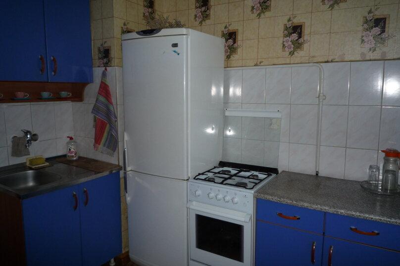 1-комн. квартира, 34 кв.м. на 3 человека, улица Герцена, 20, Первоуральск - Фотография 10