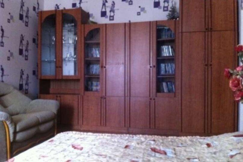 1-комн. квартира, 34 кв.м. на 3 человека, улица Герцена, 20, Первоуральск - Фотография 11