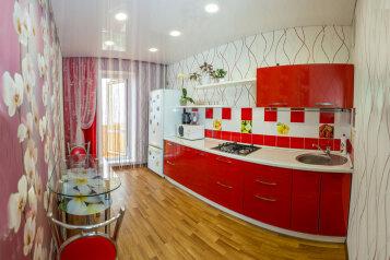 2-комн. квартира, 60 кв.м. на 4 человека, Максютова, Набережные Челны - Фотография 2