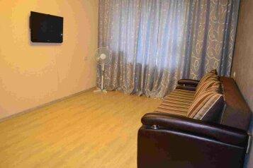 1-комн. квартира, 38 кв.м. на 4 человека, улица Залесского, 7, Заельцовский район, Новосибирск - Фотография 3
