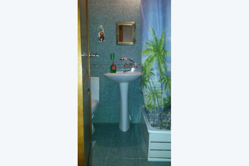 1-комн. квартира, 27 кв.м. на 4 человека, переулок Яновского, 6, Кисловодск - Фотография 2