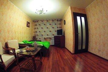 1-комн. квартира на 2 человека, Екатерининская улица, 166, Ленинский район, Пермь - Фотография 2