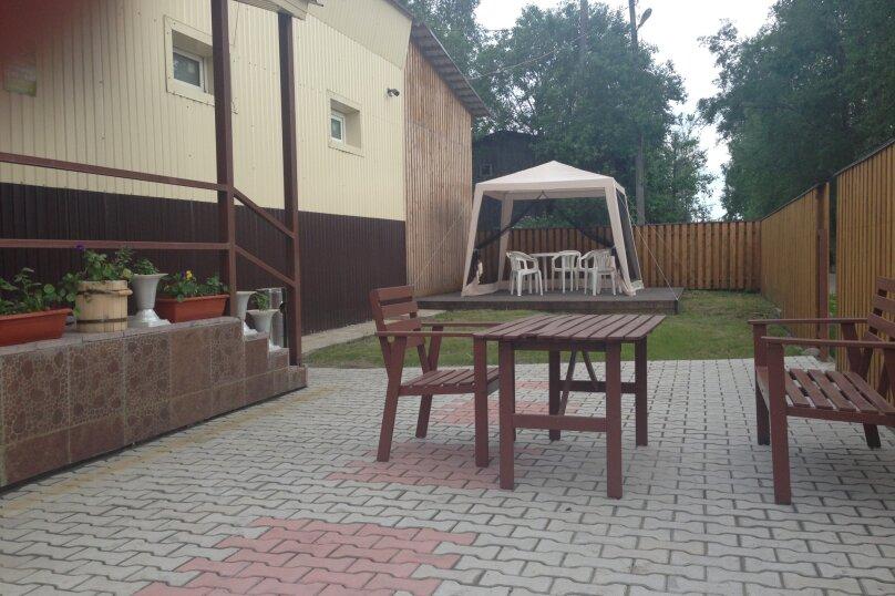 """Мини-отель """"Комфорт"""", Октябрьская улица, 5 на 7 номеров - Фотография 1"""