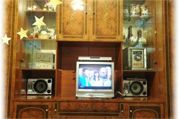 2-комн. квартира на 4 человека, улица Чкалова, Сыктывкар - Фотография 4