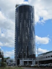 1-комн. квартира, 45 кв.м. на 3 человека, бульвар Гагарина, 65А/1, Мотовилихинский район, Пермь - Фотография 1