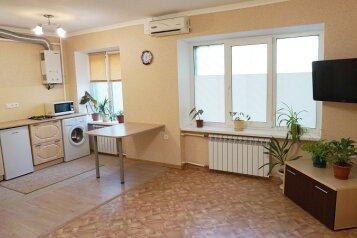 1-комн. квартира на 2 человека, проспект имени Ленина, 61, Старая часть, Волжский, Волгоградская область  - Фотография 1