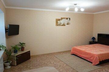 1-комн. квартира на 2 человека, проспект имени Ленина, 61, Старая часть, Волжский, Волгоградская область  - Фотография 4