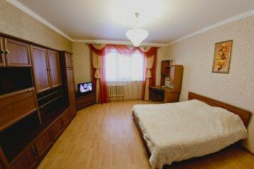 1-комн. квартира, 50 кв.м. на 4 человека, Ноябрьская улица, 43/2, Оренбург - Фотография 4
