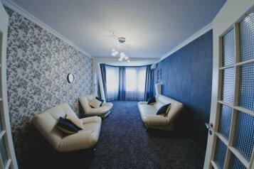 3-комн. квартира, 77 кв.м. на 6 человек, Комсомольская улица, 124/1, Оренбург - Фотография 3