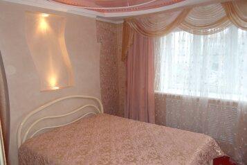3-комн. квартира, 76 кв.м. на 4 человека, улица Маршала Жукова, Ленинский район, Ставрополь - Фотография 2