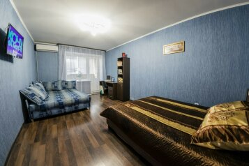 1-комн. квартира, 45 кв.м. на 6 человек, улица Диагностики, 3, Оренбург - Фотография 2