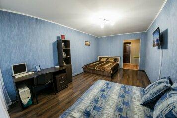 1-комн. квартира, 45 кв.м. на 6 человек, улица Диагностики, 3, Оренбург - Фотография 3
