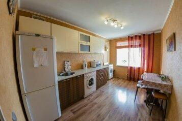 1-комн. квартира, 45 кв.м. на 6 человек, улица Диагностики, 3, Оренбург - Фотография 4