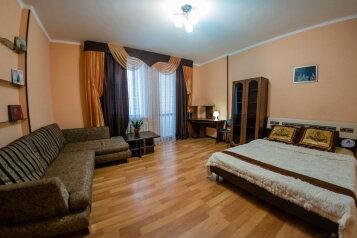 1-комн. квартира, 60 кв.м. на 6 человек, улица Маршала Жукова, Оренбург - Фотография 4