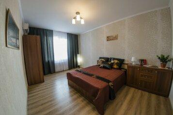 2-комн. квартира, 65 кв.м. на 6 человек, Мира , 3\1, Оренбург - Фотография 1