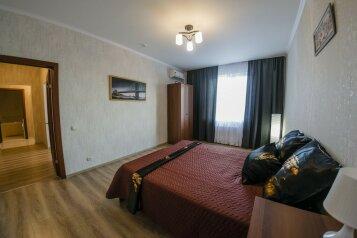 2-комн. квартира, 65 кв.м. на 6 человек, Мира , 3\1, Оренбург - Фотография 3