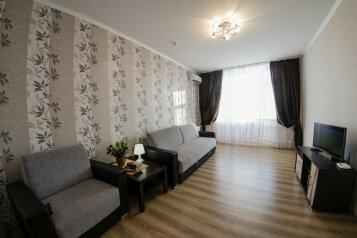 2-комн. квартира, 65 кв.м. на 6 человек, Мира , 3\1, Оренбург - Фотография 4