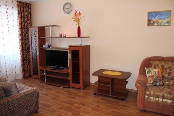 2-комн. квартира, 47 кв.м. на 5 человек, Амурский бульвар, Центральный округ, Хабаровск - Фотография 2