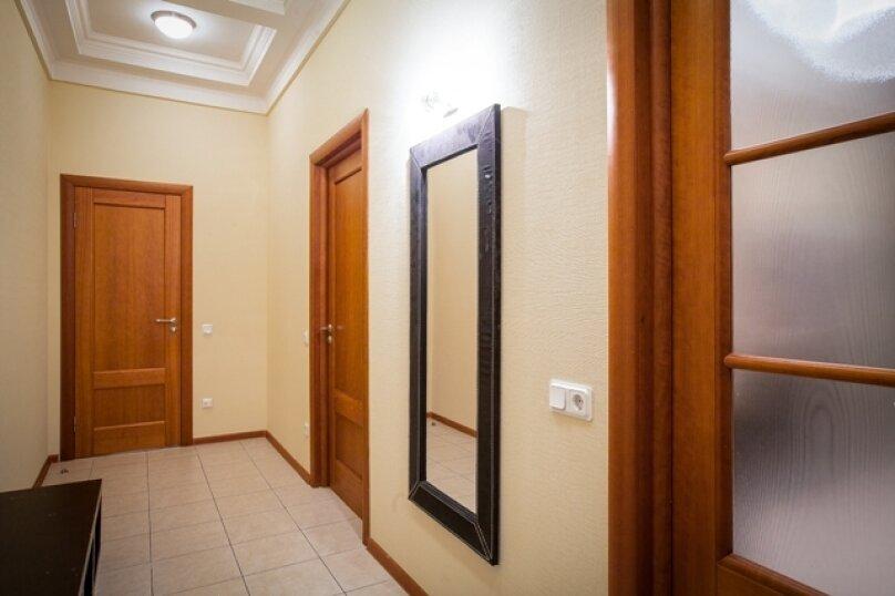 2-комн. квартира, 65 кв.м. на 4 человека, Кирочная улица, 22к2, метро Чернышевская, Санкт-Петербург - Фотография 8
