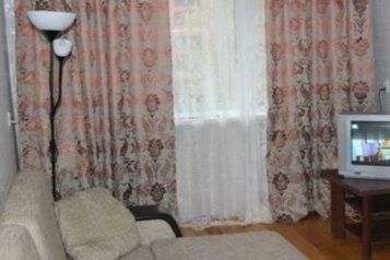 1-комн. квартира, 25 кв.м. на 2 человека, проспект Ломоносова, Ломоносовский округ, Архангельск - Фотография 3
