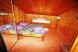 ЛЮКС ДВУХКОМНАТНЫЙ С КУХНЕЙ В НОМЕРЕ И БАЛКОНОМ, Азовская, блок 6, ЭЛЛИНГ 21-22, Лоо с балконом - Фотография 3