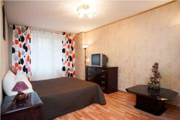 2-комн. квартира, 45 кв.м. на 4 человека, улица Профсоюзная, метро Беляево, Москва - Фотография 4