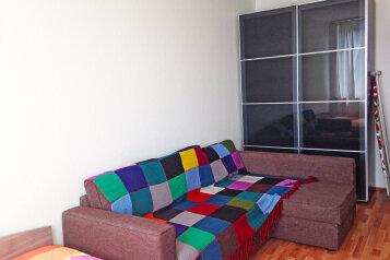 2-комн. квартира, 96 кв.м. на 7 человек, Московская улица, 77, Геологическая, Екатеринбург - Фотография 3