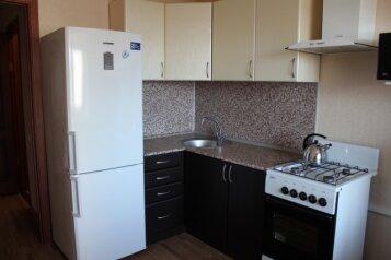 1-комн. квартира, 34 кв.м. на 4 человека, Коммунистическая улица, Ленинский район, Пенза - Фотография 4