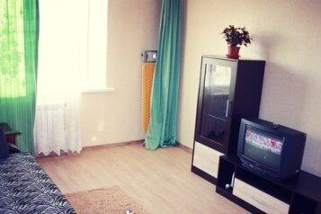 1-комн. квартира, 41 кв.м. на 2 человека, Васильевский проезд, 4, Рязань - Фотография 1