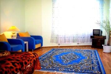 1-комн. квартира, 48 кв.м. на 3 человека, Билимбаевская улица, 35, Уральская, Екатеринбург - Фотография 3