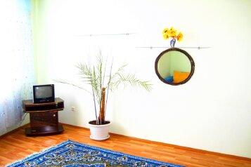 1-комн. квартира, 48 кв.м. на 3 человека, Билимбаевская улица, 35, Уральская, Екатеринбург - Фотография 4