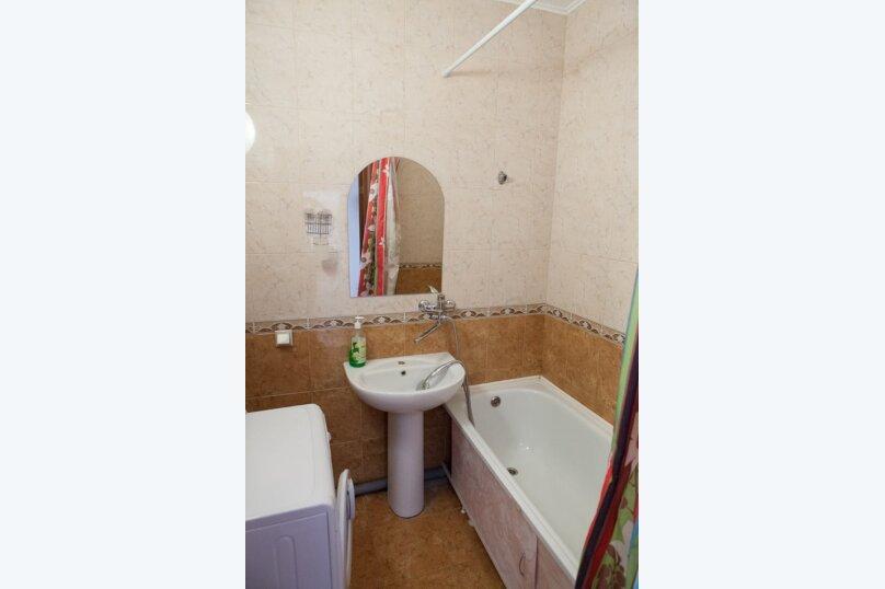 1-комн. квартира, 34 кв.м. на 2 человека, улица Ленина, 115, Череповец - Фотография 5