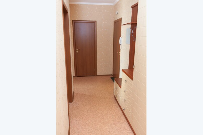 1-комн. квартира, 34 кв.м. на 2 человека, улица Ленина, 115, Череповец - Фотография 6