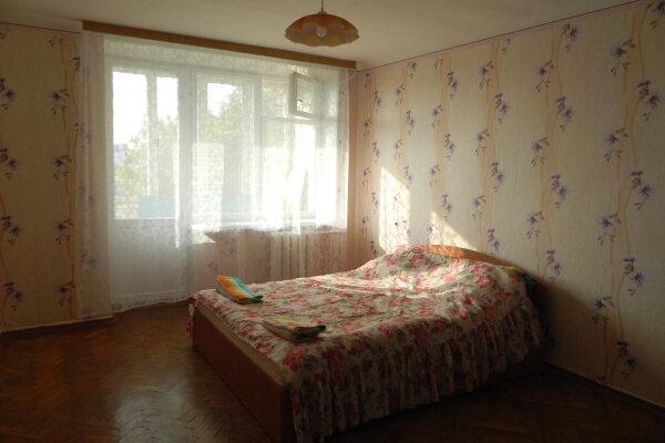 1-комн. квартира, 40 кв.м. на 4 человека, Дегтярёвская улица, 43/5, Киев - Фотография 1
