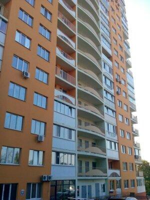 1-комн. квартира, 45 кв.м. на 2 человека, улица Натальи Ужвий, 12, Киев - Фотография 1