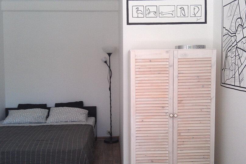 1-комн. квартира, 34 кв.м. на 4 человека, Заневский проспект, 30, метро Новочеркасская, Санкт-Петербург - Фотография 8