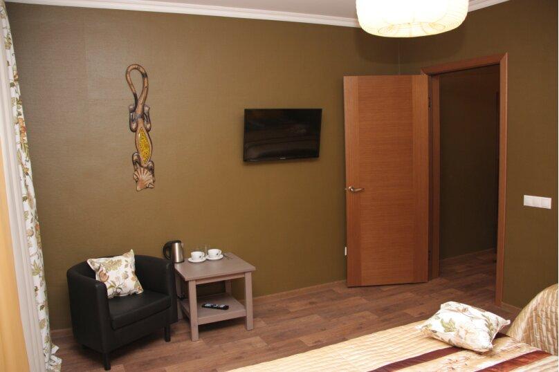 Мини-гостиница'Марракеш', улица 26 Бакинских Комиссаров, 5Г на 7 номеров - Фотография 31