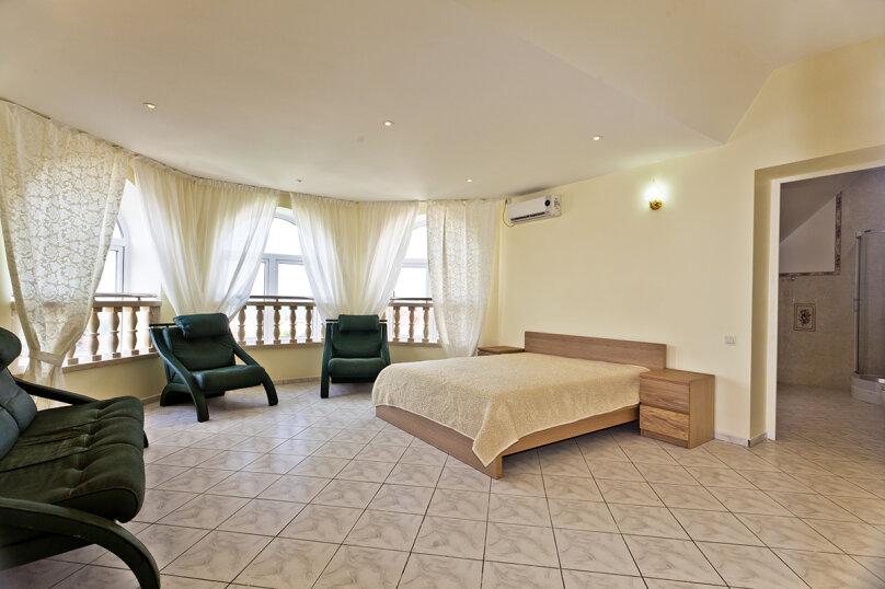 Вилла, 610 кв.м. на 14 человек, 7 спален, Медовая улица, 48, Адлер - Фотография 12