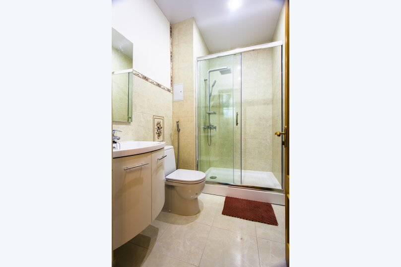 Вилла, 610 кв.м. на 14 человек, 7 спален, Медовая улица, 48, Адлер - Фотография 16