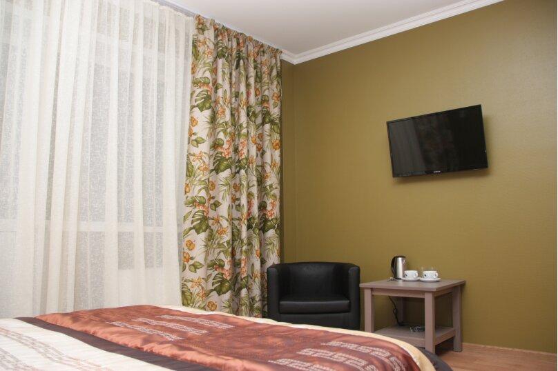 Мини-гостиница'Марракеш', улица 26 Бакинских Комиссаров, 5Г на 7 номеров - Фотография 22