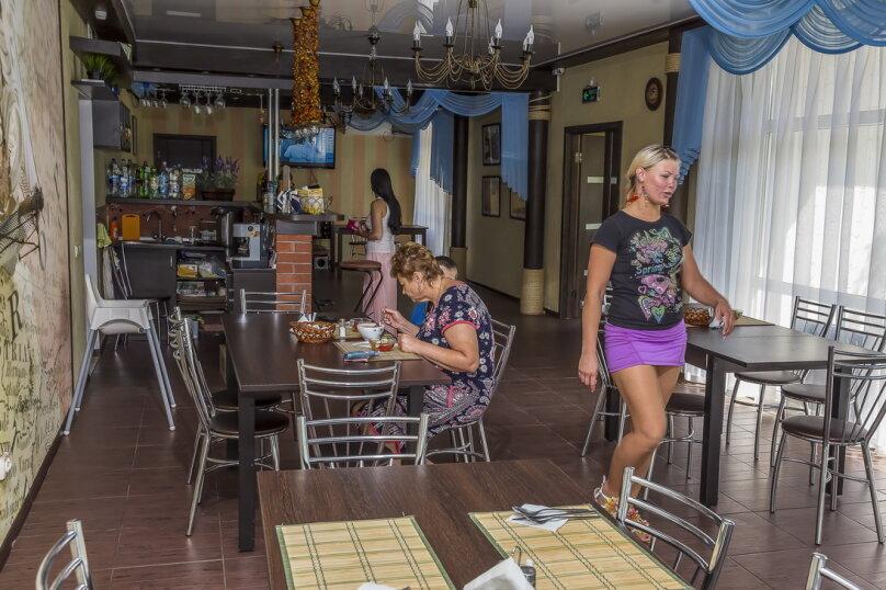 """Турбаза """"Тихая гавань"""", Бурлацкая улица, 11А на 20 номеров - Фотография 40"""